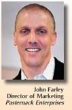 john farley pasternack enterprises