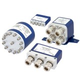 high reliability rf electromechanical relay switches
