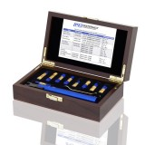 Vector network analyzer calibration solt kit for general purpose