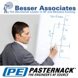 rf engineering and technical support education courses offered to pasternack besser associates